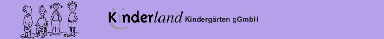 Kinderland Kindergärten gGmbH